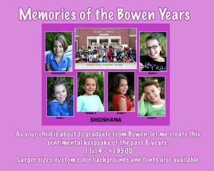 Bowen 6 years